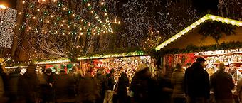 Kerstmarkt Dusseldorf Kersmarktdirect Nl